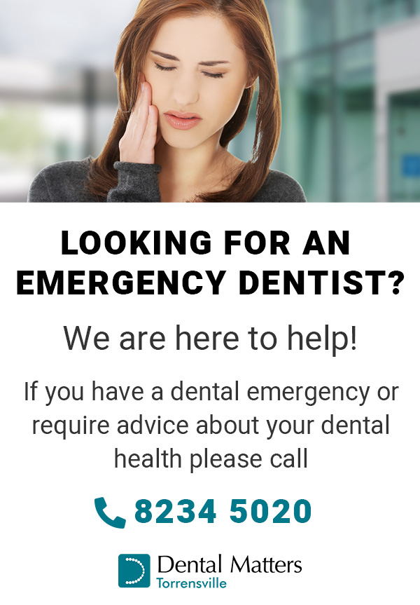 Emergency Dental